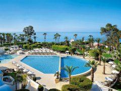 Лимассол Кипр отели туры авиабилеты