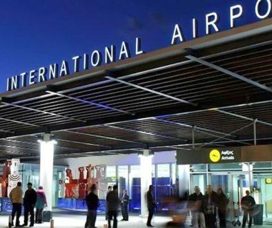 Пафос аэропорт
