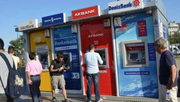Кипр какие деньги брать