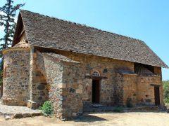 церковь Асиноу