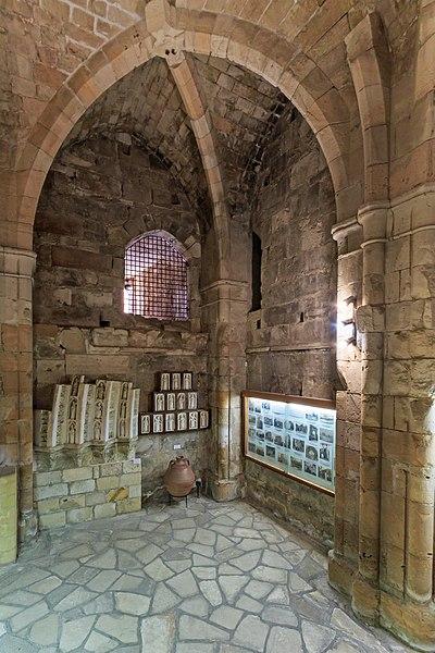 Лимасол замок Кипр