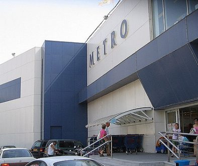 супермаркеты на Кипре