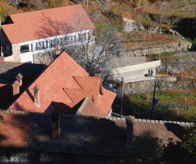 Монастырь Троодитисса
