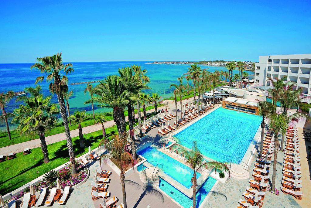 Пафос Кипр отели туры авиабилеты