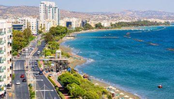 Лимасол отдых на Кипре