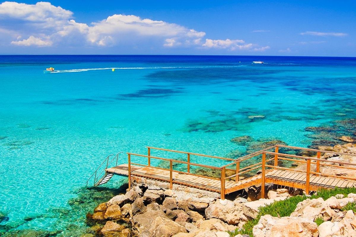 Маршруты по Кипру