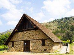 Церковь Панайя ту Арака